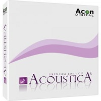Acoustica Premium Edition 7.0.35 Full Crack [Mac OS X]