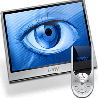 EyeTV 3.6.9 + Activation key [Mac OS X]