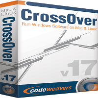Crossover 17.0 Full Mac Crack Download