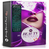 Beauty Retouch Panel 3.3 with Pixel Juggler for Adobe Photoshop MacOS