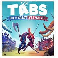 Totally Accurate Battle Simulator mac free download